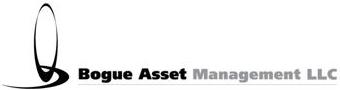 Bogue Asset Management Logo